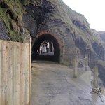 Tunnels Beaches