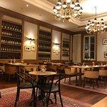 Fotografia lokality Houdini Restaurant