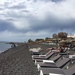 Photo de Perissa Beach