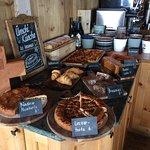 Alpenblick Restaurant Foto