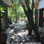 صورة فوتوغرافية لـ El Traspatio, Restaurante Terrazas