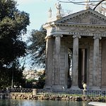 Photo de Villa Borghèse
