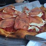Foto de Pizza Napoli Inc