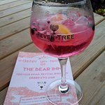 Oh what a lovely Gin Festival!