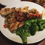 Foto van Red Lobster