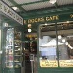The Rocks Cafe, Sydney