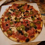 Photo of Street Pizza and The Wine Houzz
