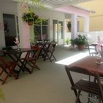 Foto de Cerejeiras em Flor Bistro & Cafe