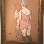 Musee Toulouse-Lautrec Foto