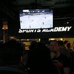 Sports Academy Photo