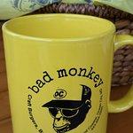 Monkey Bread & Coffee!