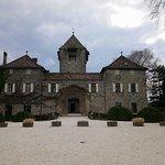 Foto de Chateau de Coudree