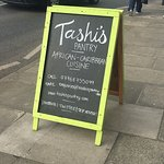 Tashi's Pantry - By The Sea Photo