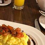 Best Breakfast Ever - Free for Hilton Diamonds!