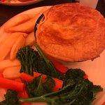 Scottish Meat Pie
