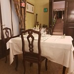 Photo de Restaurant La Grotta
