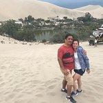 Foto de Oasis of Huacachina