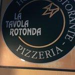 Foto de Ristorante La Tavola Rotonda