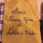 Photo of Osteria Nonna Gina