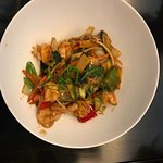 Foto de Umi sushi & asian cuisine