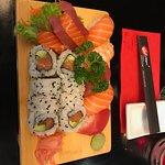 Photo de Umi sushi & asian cuisine