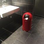 Essen in Vapiano ist immer sehr gut. Toilette ist wie immer in Vapiano sehr schmutzig. Ich hoffe