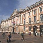 Place du Capitole – fénykép