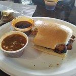 Foto de Buster's Southern BBQ & Bakery