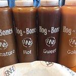 Hog N Bones Foto