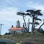 Battery Point Lighthouse의 사진