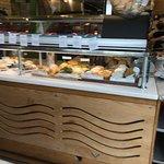 Sofra Bakery & Cafe resmi