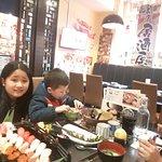Foto de Dojo Japanese Restaurant
