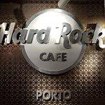 Photo de Hard Rock Cafe Porto