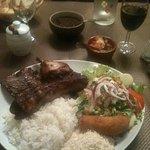 Photo de Carioca Restaurante