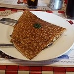 Foto de The Pear Tree Creperie