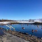 Photo of Secret Lagoon - Gamla Laugin