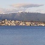 Fairmont Waterfront Foto