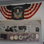 Staunton, VA-Woodrow Wilson Museum