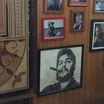 Φωτογραφία: The Cuba Libre Rum & Cigar House