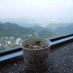 Photo of A Gan Yi Taro Balls