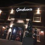 Goodwins looking good
