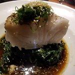 Asian Sea Bass - very good