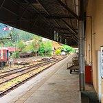 Photo of Train Tours