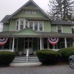Foto de Vine Cottage Inn