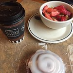 Photo of Corner Bakery Cafe