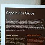 صورة فوتوغرافية لـ Capela dos Ossos
