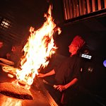 Foto van Shogun Japanese Steak House