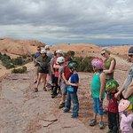 Moab Tourism Center
