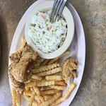 Ozark Fried Chicken & Fish Bild