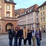 We love Marriette! (in Heidelberg, Germany)